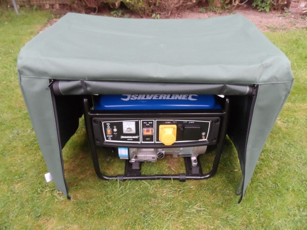 Generator For Home Reviews