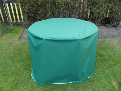 Round Table Cover Made To Measure