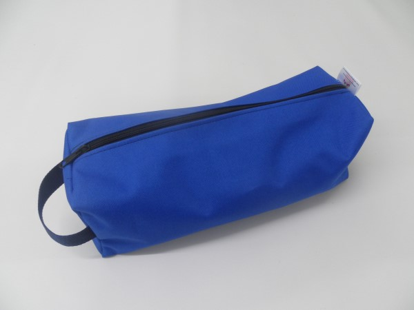 Awning Tent Peg Bag With Zip
