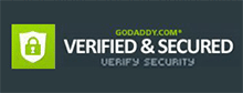 SSL Security Certified