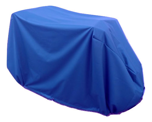 Bike cover Navy Blue