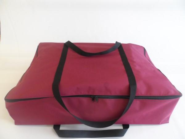 Caravan Zipped Awning Bag Cover Medium