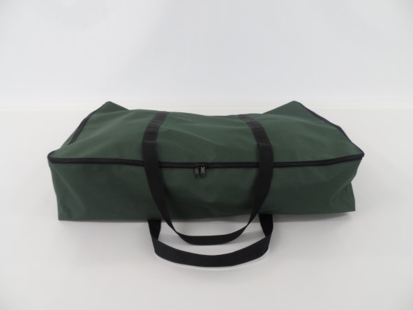 zipped small awning bag