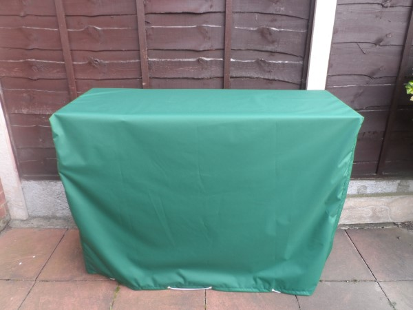Square Rectangular Barbecue Cover Made To Measure