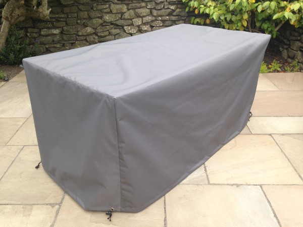 Garden Furniture Cover Premium Grey, What Fabric To Use For Outdoor Furniture Covers