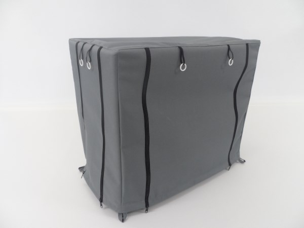 Outdoor Waterproof Storage Cover Tent With Frame Made To