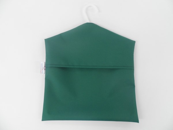Laundry peg bag