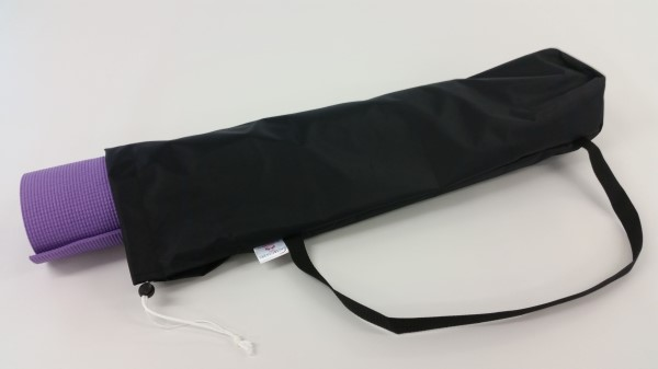 Camping Exercise Yoga Roll Mat Storage Bag