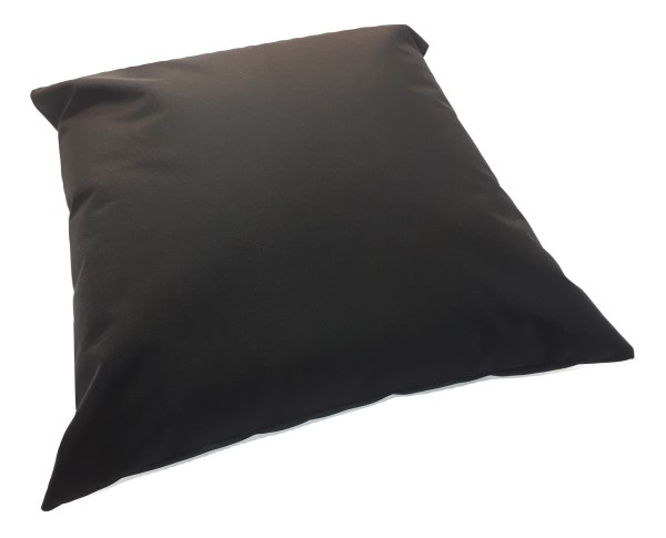 Scatter Cushion Black