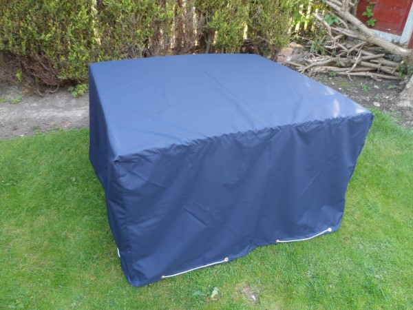 bags and covers direct & Rectangular Garden Table Cover 1300mm/51\u201d
