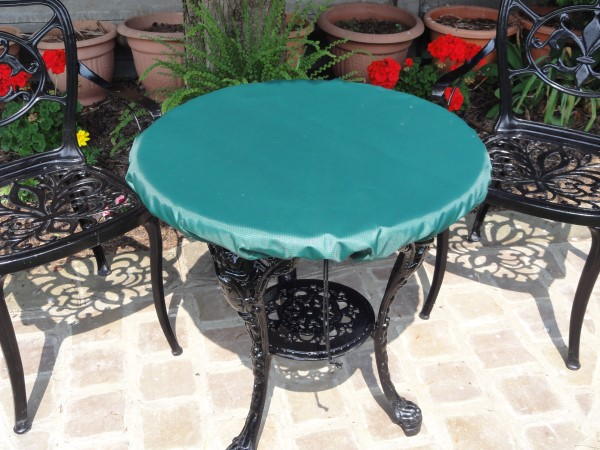 round table top cover