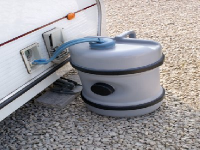 Water Hog Container A