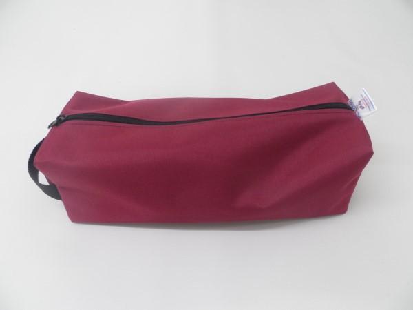 Awning Tent Peg Bag With Zip