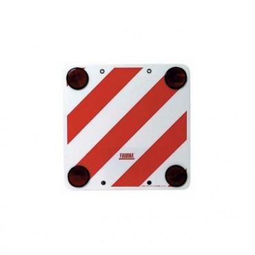 fiamma hazard board