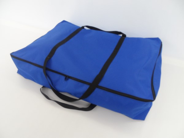 zipped large awning bag