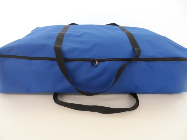 Caravan Zipped Awning Bag Cover Large