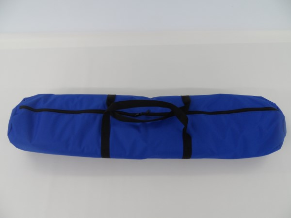 zipped medium pole bag
